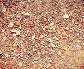 Texture of stones — Stock Photo