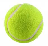 теннисный шар — Стоковое фото