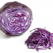 Red cabbage — Stock Photo #54261961
