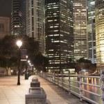 Singapore night — Stock Photo #60661011