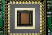 Ccd sensor  — Stock Photo