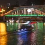 сингапурская река — Стоковое фото #65996991