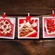 Sweet valentines party — Stock Photo #62668895