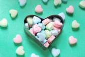 Sweet love — Stock Photo