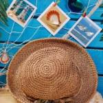 Summer holiday memories — Stock Photo #72977915