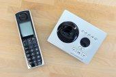Digital Telephone — Stock Photo