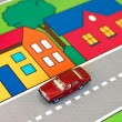 Play Mat — Stock Photo #65206541