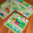 Play Mat — Stock Photo #65206807
