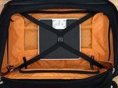 Продолжите багаж — Стоковое фото