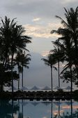 Hotel Resort — Stock Photo