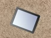 Computer Tablet — Stock Photo