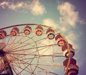 A fair ride — Foto Stock