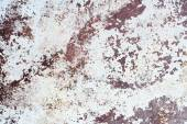 Grunge rusty metal surface texture. — Stock Photo