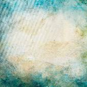 A textured design with muted colors — Stock Photo