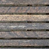 Slats background — Stock Photo