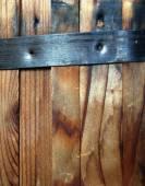 Eski ahşap duvar arka plan — Stok fotoğraf