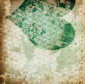 ручная роспись акварелью — Стоковое фото