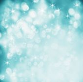 Pretty bokeh for holiday — Stock Photo