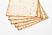Matzoh — Stock Photo