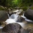 Mountain River — Stock Photo #58489771