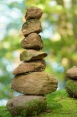 Cairn — Stock Photo