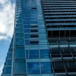 Contemporary Buildings — Stock Photo #52135851