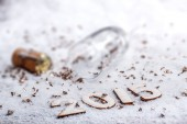 New 2015 year  — Stock Photo
