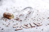 New 2015 year  — Stock Photo