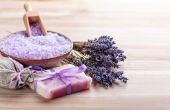 Homemade soap — Stock Photo