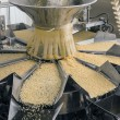 Automated food factory — Stock Photo #60288753
