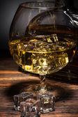 Cognac — Stock Photo