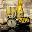 2016 New Year concept — Stock Photo #81013056