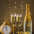 2016 New Year concept — Stock Photo #85065822