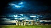 Stonehenge — Stock Photo