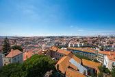 Amazing view of Lisbon — Stockfoto