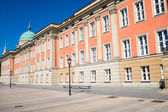 The rebuilt City Palace in Potsdam — Stock Photo