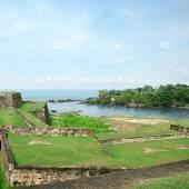 Galle Fort, Sri Lanka — Stock Photo