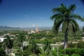 Managua, Nicaragua — Stock Photo
