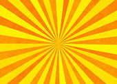 Sunshine texture backgrounds. sunbeam pattern — Foto Stock