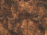 Metal rusty scratch texture — Stock Photo