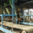 Old sugar factory — Stock Photo #72630581