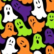 Halloween digitale papier — Stockvector  #54970031