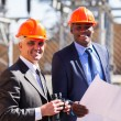 Electrical managers — Stock Photo #57223009