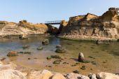 Yehliu Geological Park — Stock Photo
