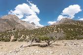 山の風景. — ストック写真