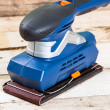 Electrical sander — Stock Photo #69915003