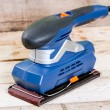 Electrical sander — Stock Photo #69915025