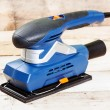 Electrical sander — Stock Photo #70288683
