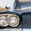 Old vintage car. — Stock Photo #75337329
