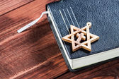 Star of David. — Stock Photo